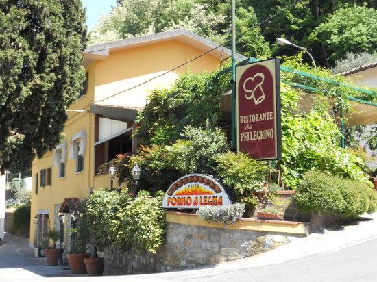 Nievole, Italie: Il locale