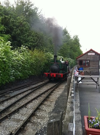 Middleton Railway: An Industrial Heritage Railway
