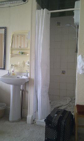 """Well Parc Hotel : The """"En-suite"""""""