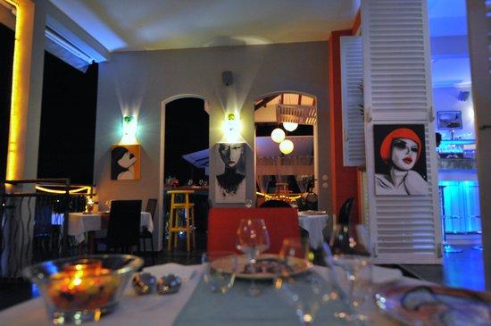 Le Zandoli - La Suite Villa