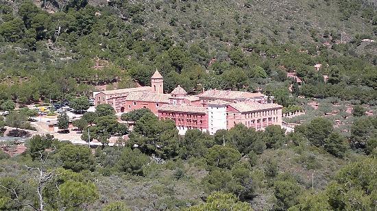 Totana, إسبانيا: donde estamos