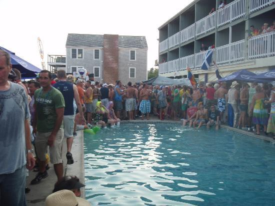 club 18 cape cod gay