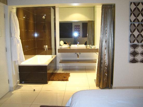 Villa Zest Boutique Hotel: Our beautiful room