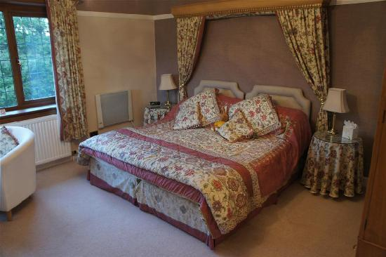 Ard-na-Coille Guest House: Room
