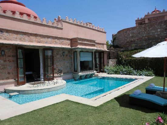 Tree of Life Resort & Spa Jaipur: Villa 2