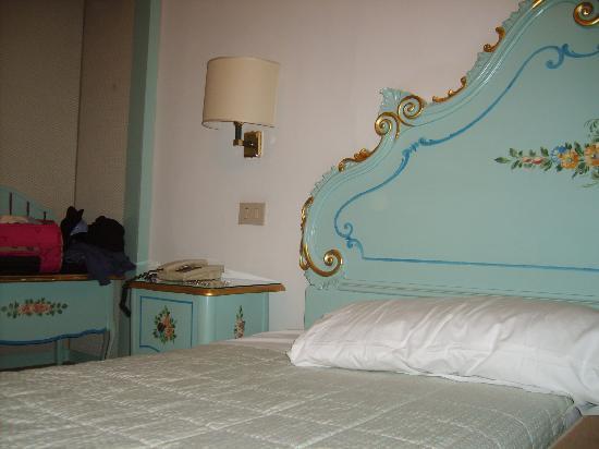 Hotel Serenissima: stanza 153 <3