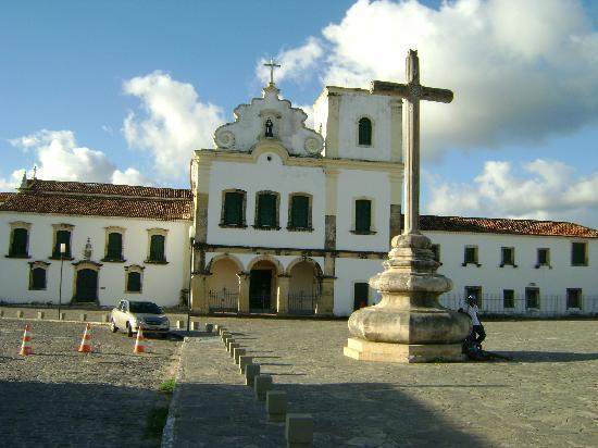 São Cristóvão, SE: São Francisco Church and Convent