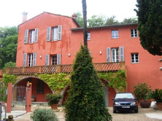 B&B Bastide Valmasque