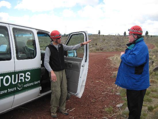 Бенд, Орегон: Getting geared up