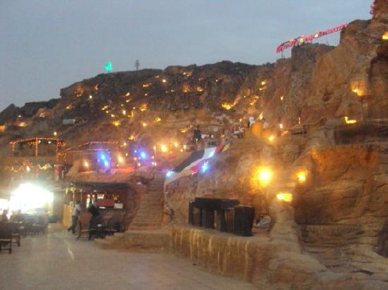 Maritim Jolie Ville Resort & Casino Sharm El-Sheikh : Old sharm