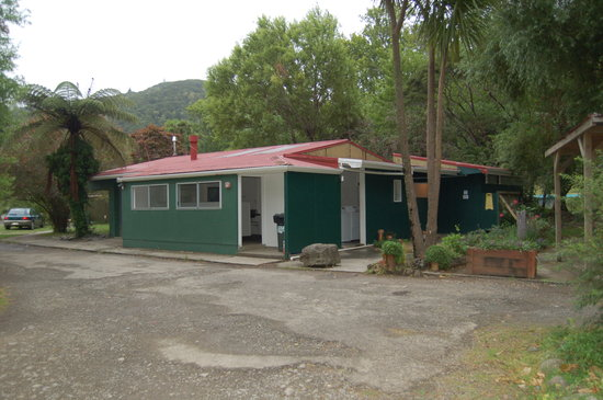 Photo of Te Araroa Holiday Park Gisborne