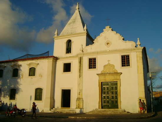 Sao Francisco Square
