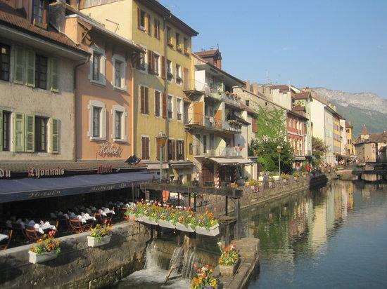 Photo of L'auberge du Lyonnais Annecy