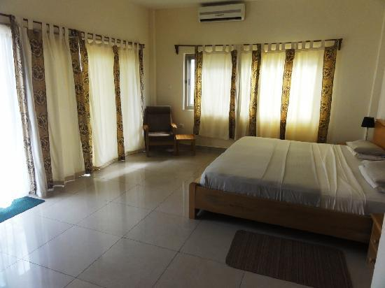 Elmina Bay Resort: Room