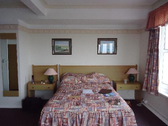 Seabank Hotel: Double room 212