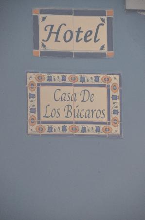 Posada Los Bucaros