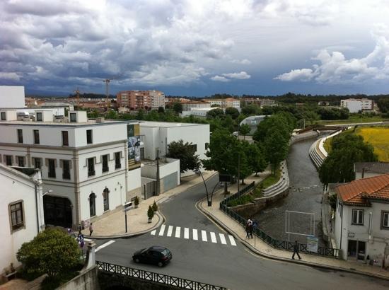 Ovar, Portugal: vista hacia la derecha