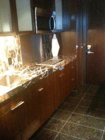 Mandarin Oriental, Las Vegas : Kitchen/Pantry