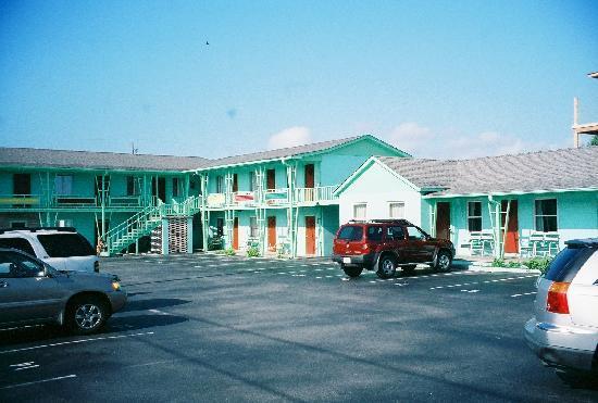 Moran Motel: Correct Hotel Photo