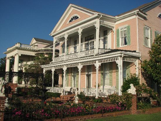 Riverside Bed and Breakfast: The b&B