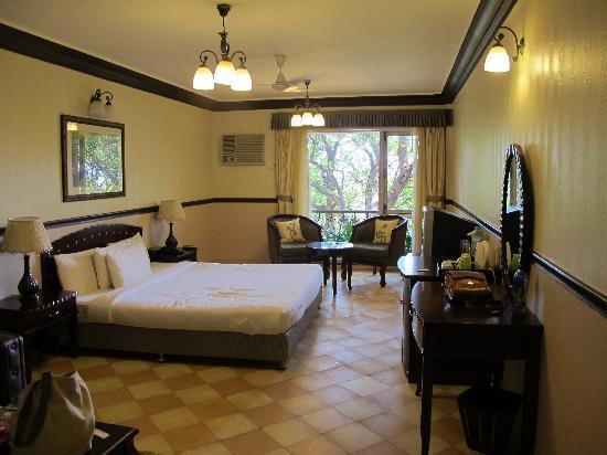 Citrus Chambers Mahabaleshwar: Comfortable rooms