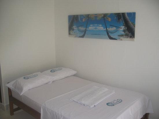 Hotel Las Caracuchas: room
