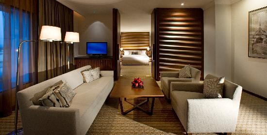 Dusit Princess Srinakarin: Executive Plus Suite - One bed room