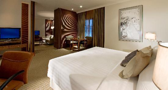 Dusit Princess Srinakarin: Executive Plus Suite