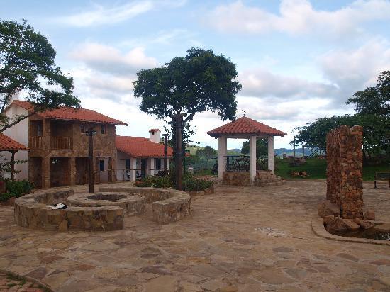 El Pueblito Resort: El Pueblito