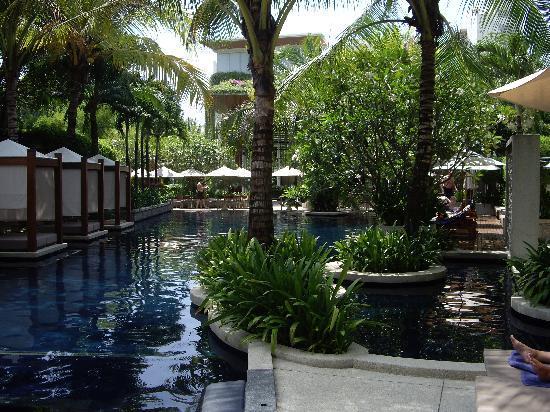 The Chava Resort: Chava Pool Surin Beach Phuket