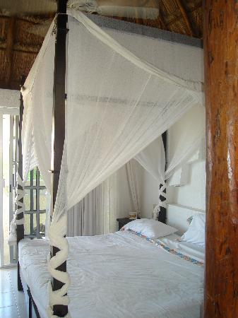 Hotel Labnah: Habitacion