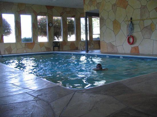 Alpine Inn: Pool