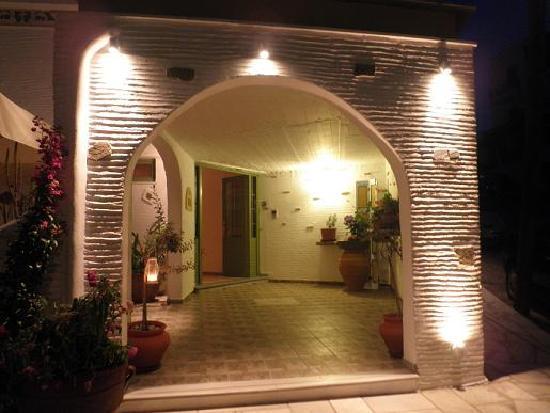 Agali Bay Hotel: A.B.7