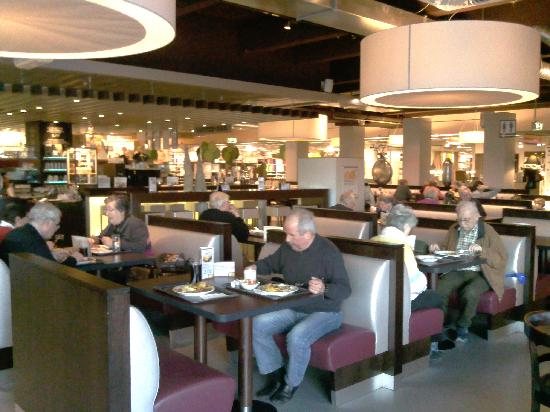 Restaurant Bild Von La Cantina Paderborn Tripadvisor