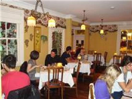 Giardinetto Italian Restaurant: giardinetto