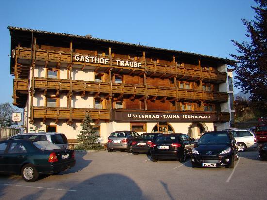 Mieming, Áustria: 05.05.2011