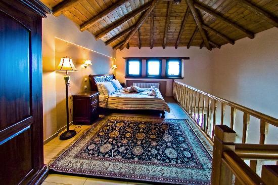 Agapitos Villas & Guesthouses: interior Maisonette