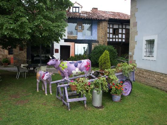 Cabuerniga, Spanyol: Selores, Valle de Cabuérniga