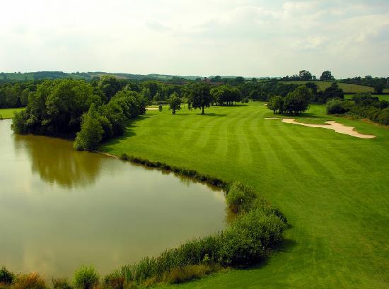 The Abbey Golf Course: Abbey Golf Course