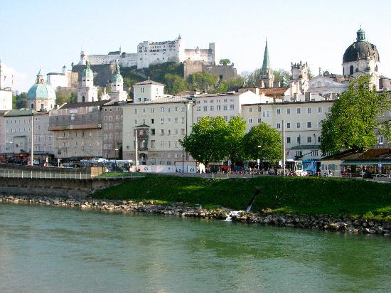 Schlosswirt zu Anif: Salzburg