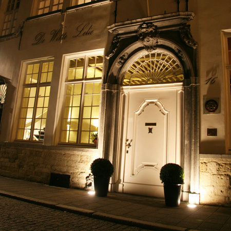 SLH De Witte Lelie Antwerp