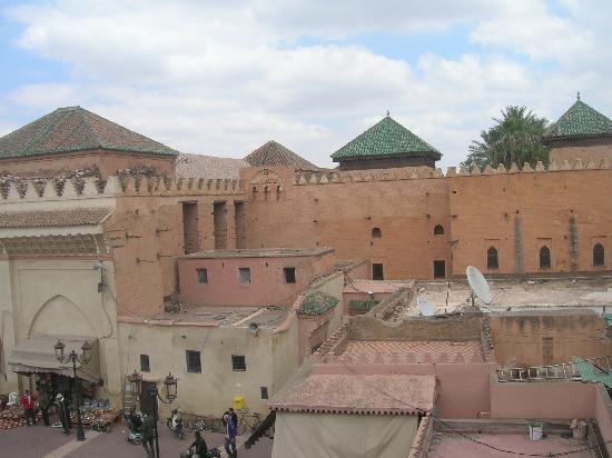 Dar Fangui Marraquexe Marrocos 38 Fotos E Avalia 231 245 Es