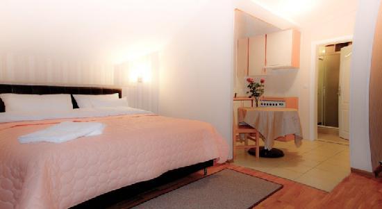 Hotel Orange Inn: deluxe suite