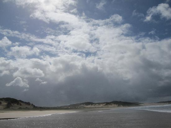 Wanderers Retreat: One Mile Beach