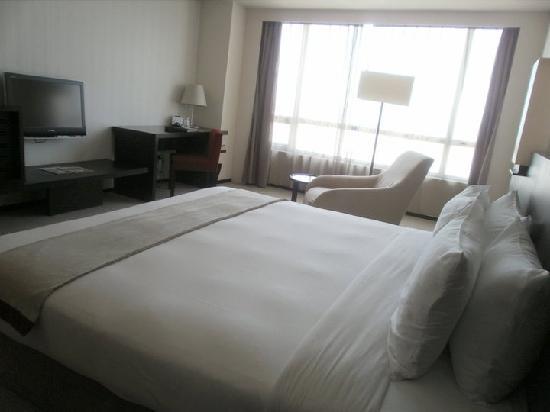 G Hotel Gurney: Standard Room Kingbedsize