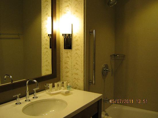 Jw Marriott Indianapolis Room Rates