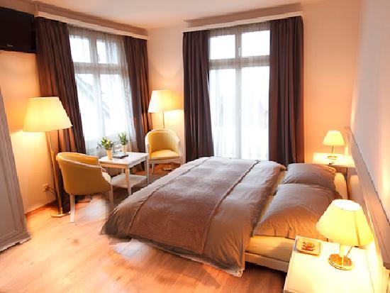 Hotel Ermatingerhof: Kuschelzimmer