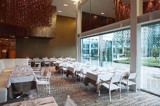 Martinhal Cascais: Restaurant
