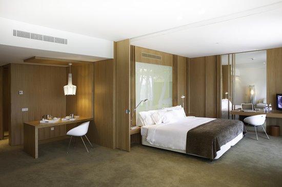 Onyria Marinha Edition Hotel & Thalasso: Deluxe Suite