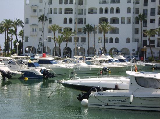 Puerto de la Duquesa, España: Duquesa Marina